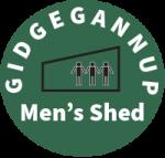 Gidgegannup Men's Shed